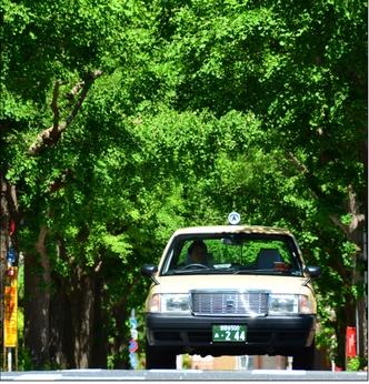 積極採用中 タクシードライバー大募集 地域密着の営業スタイルなので未経験者でも安心です。