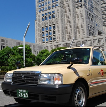積極採用中 タクシードライバー大募集! 未経験者大歓迎